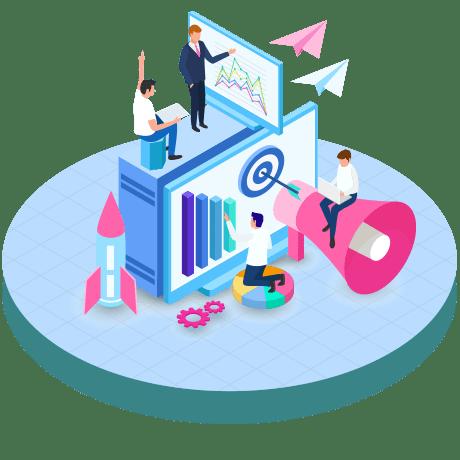 Digital Marketing Specialist - Bahavi Digital